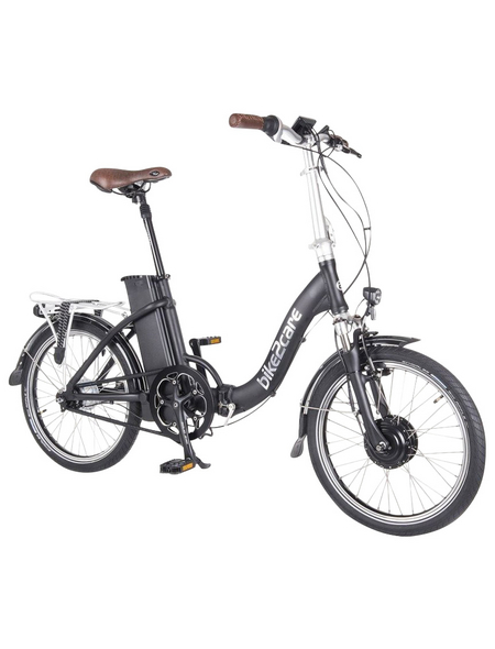 "bike2care E-Bike »F2-Nexus-7 Standard«, 20 "", 7-Gang, 19.2 Ah"