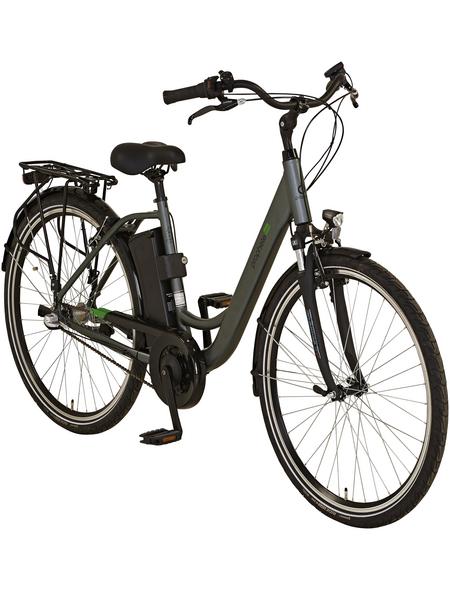 "PROPHETE E-Bike »GENIESSER - 20.EMC.20«, 28 "", 3-Gang, 10.4 Ah"