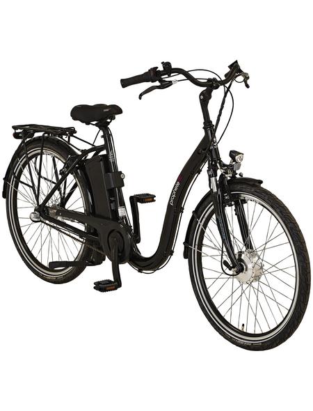 "PROPHETE E-Bike »Geniesser 20.ESC.20«, 26"", 3-Gang, 10.4 Ah"