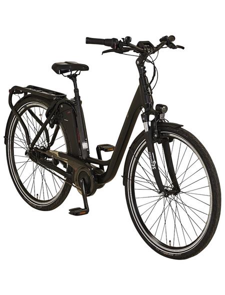 "PROPHETE E-Bike »Geniesser 20.ETC.10«, 28"", 7-Gang, 14.5 Ah"