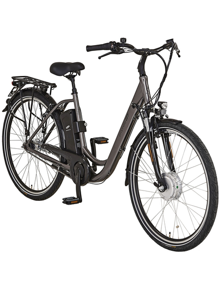 "PROPHETE E-Bike »Geniesser Cruise«, 28 "", 7-Gang, 11 Ah"