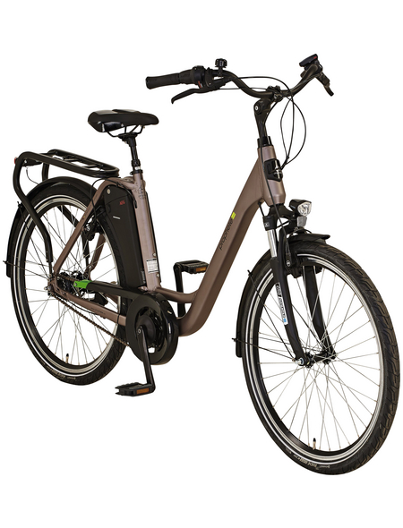 "PROPHETE E-Bike »Geniesser e9.7«, 26 "", 7-Gang, 11.6 Ah"