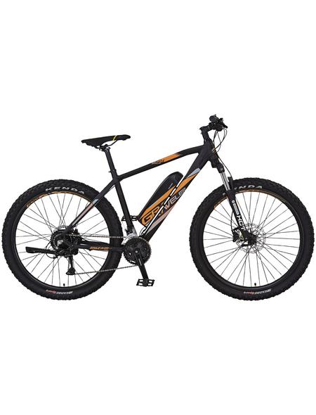 """PROPHETE E-Bike »Graveler«, 27,5 """", 24-Gang, 10.4 Ah"""