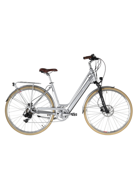 "ALLEGRO E-Bike »Invisible«, 28 "", 7-Gang, 10.5 Ah"