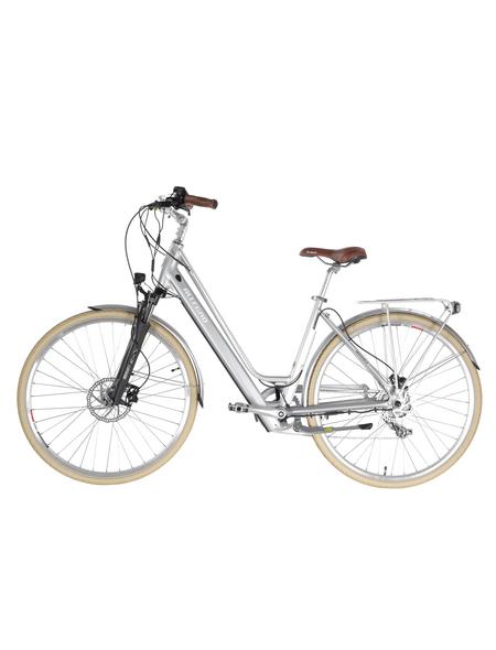 "ALLEGRO E-Bike »Invisible City light«, 28 "", 7-Gang, 10.2 Ah"