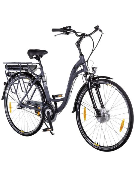 """MAXTRON E-Bike »MC-04«, 28"""", 3-Gang, 11.6 Ah"""