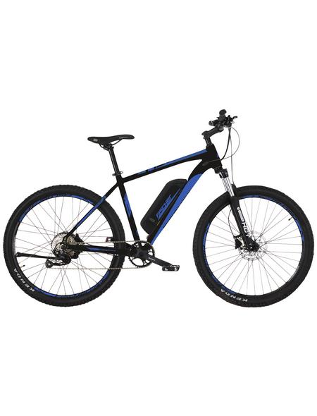 """FISCHER FAHRRAEDER E-Bike »MONTIS 2.0«, 27,5"""", 9-Gang, 11.6 Ah"""