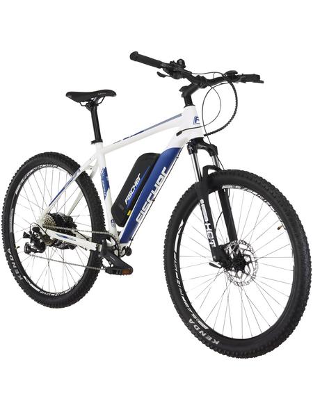 """FISCHER FAHRRAEDER E-Bike »MONTIS 2.0«, 27,5 """", 9-Gang, 8.8 Ah"""