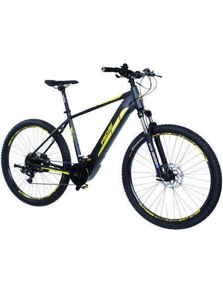 "FISCHER FAHRRAEDER E-Bike »Montis 5.0i«, 27,5"", 10-Gang, 11.6 Ah, Diamant"