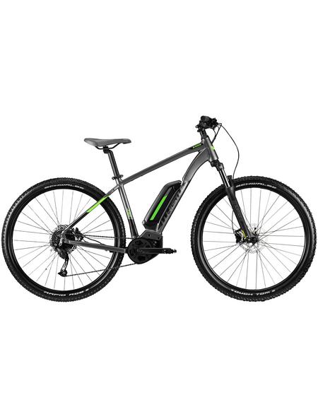 "WHISTLE E-Bike Mountainbike »B-Race A6.1«, 29"", 9-Gang, 13.4 Ah"