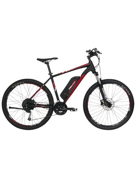 "FISCHER FAHRRAEDER E-Bike Mountainbike »EM 1726.1«, 27,5"", 24-Gang, 11.6 Ah, Diamant"