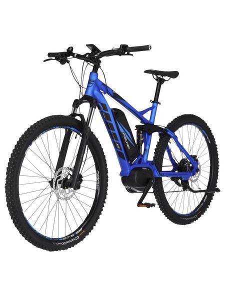 "FISCHER FAHRRAEDER E-Bike Mountainbike »EM 1862.1«, 27,5"", 10-Gang, 11.6 Ah, Diamant"