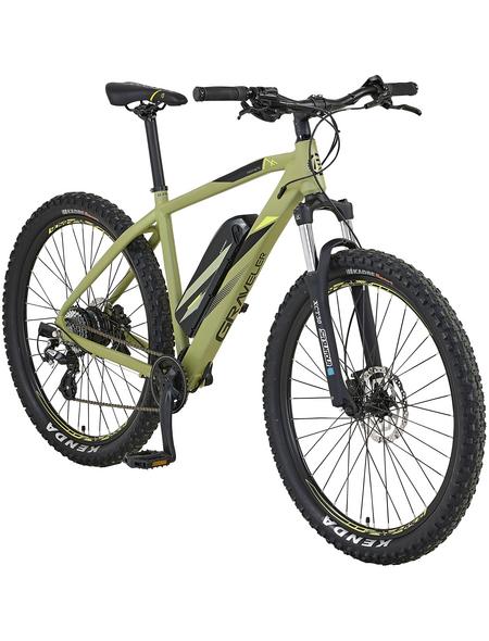 "PROPHETE E-Bike Mountainbike »Graveler 21.ESM.10«, 27,5"", 8-Gang, 10.4 Ah"