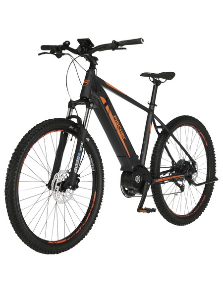 "FISCHER FAHRRAEDER E-Bike Mountainbike »MONTIS 4.0i«, 27,5"", 9-Gang, 10.5 Ah, Diamant"