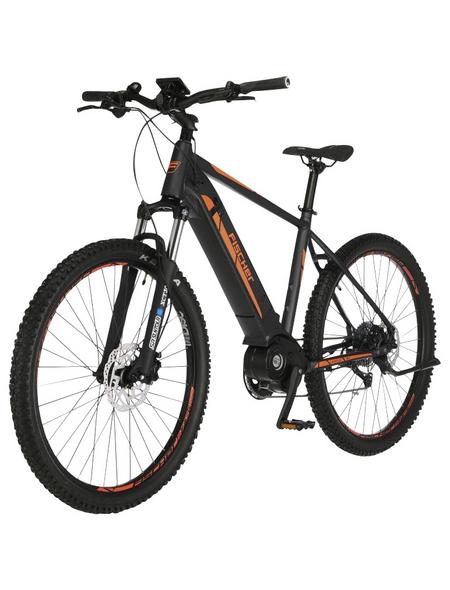 "FISCHER FAHRRAEDER E-Bike Mountainbike »MONTIS 4.0i«, 27,5"", 9-Gang, 8.7 Ah, Diamant"