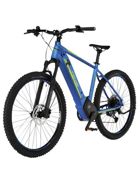 """FISCHER FAHRRAEDER E-Bike Mountainbike »MONTIS 6.0i«, 27,5"""", 12-Gang, 14 Ah"""
