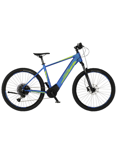"FISCHER FAHRRAEDER E-Bike Mountainbike »MONTIS 6.0i«, 29"", 12-Gang, 14 Ah, Diamant"
