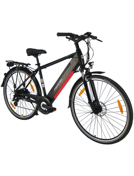"MAXTRON E-Bike »MT-11«, 28 "", 8-Gang, 11.6 Ah"