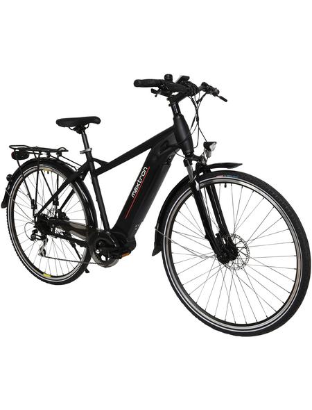 """MAXTRON E-Bike »MT-13X«, 28"""", 8-Gang, 14 Ah, Diamant"""