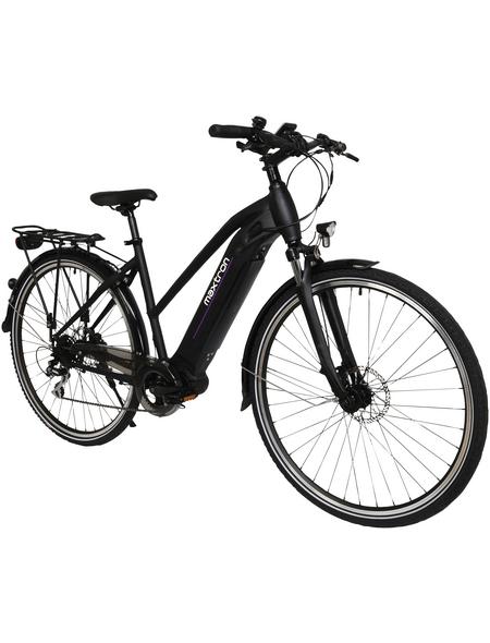 "MAXTRON E-Bike »MT-14X«, 28"", 8-Gang, 14 Ah"