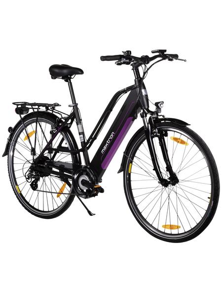"MAXTRON E-Bike »MT-2«, 28 "", 8-Gang, 11.6 Ah"