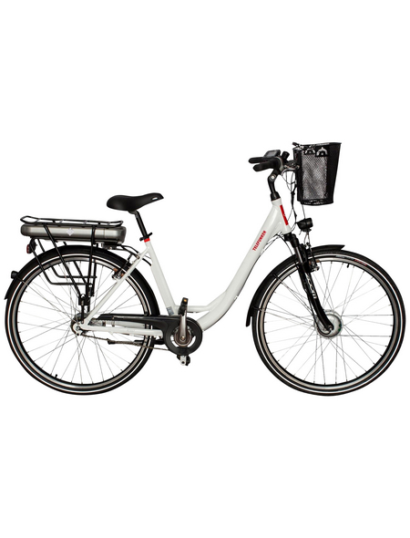 "TELEFUNKEN E-Bike »RC657 Multitalent«, 28 "", 7-Gang, 13 Ah"