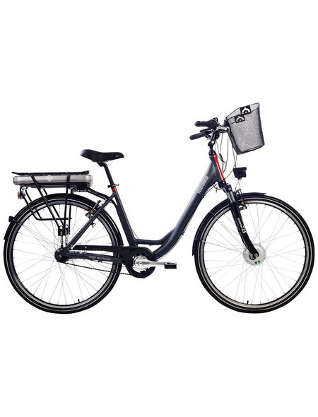 "TELEFUNKEN E-Bike »RC657 Multitalent«, 28"", 7-Gang, 13 Ah"