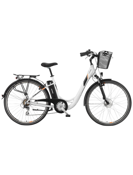"TELEFUNKEN E-Bike »RC736 Multitalent«, 28 "", 7-Gang, 10.4Ah"