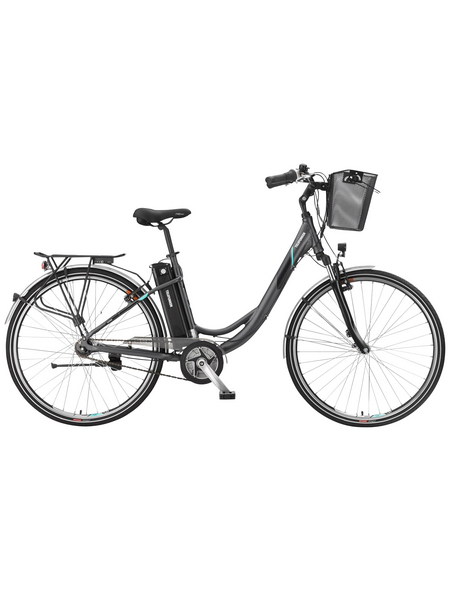 "TELEFUNKEN E-Bike »RC766 Multitalent«, 28 "", 7-Gang, 10.4Ah"