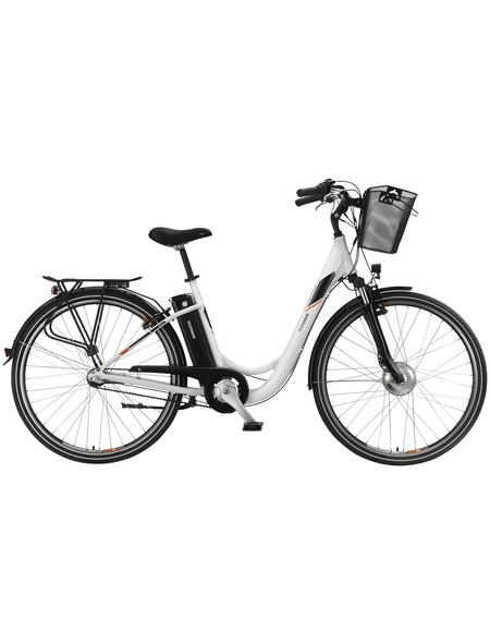 "TELEFUNKEN E-Bike »RC830 Multitalent«, 28 "", 3-Gang, 10.4 Ah"