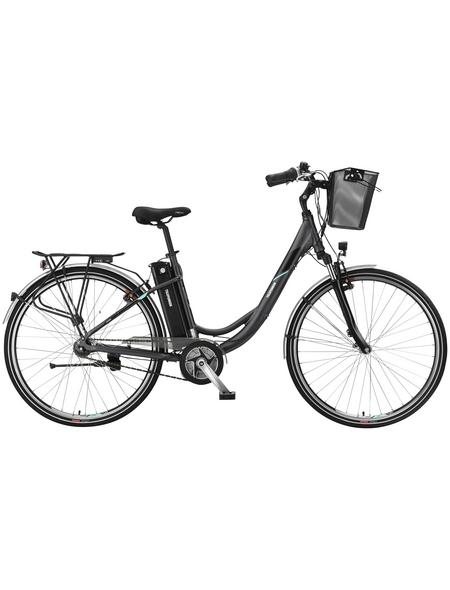 "TELEFUNKEN E-Bike »RC865 Multitalent«, 28 "", 3-Gang, 10.4 Ah"