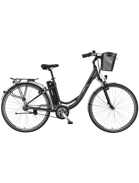"TELEFUNKEN E-Bike »RC870 Multitalent«, 28"", 7-Gang, 10.4 Ah"
