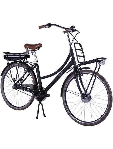 """LLOBE E-Bike »Rosendaal 2«, 28 """", 3-Gang, 15.6 Ah"""