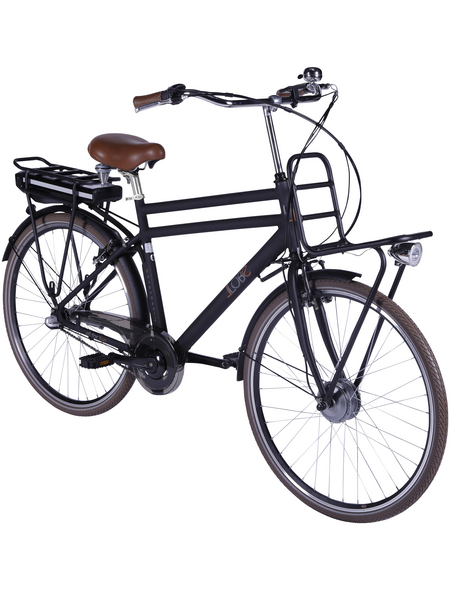 """LLOBE E-Bike »Rosendaal 2«, 28"""", 3-Gang, 15.6 Ah"""