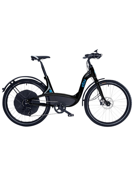 "ELBY E-Bike »S1«, 26 "", 9-Gang, 11.6Ah"