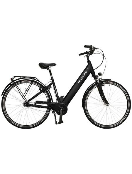 """ALLEGRO E-Bike »Selection Plus«, 28 """", 7-Gang, 14 Ah"""
