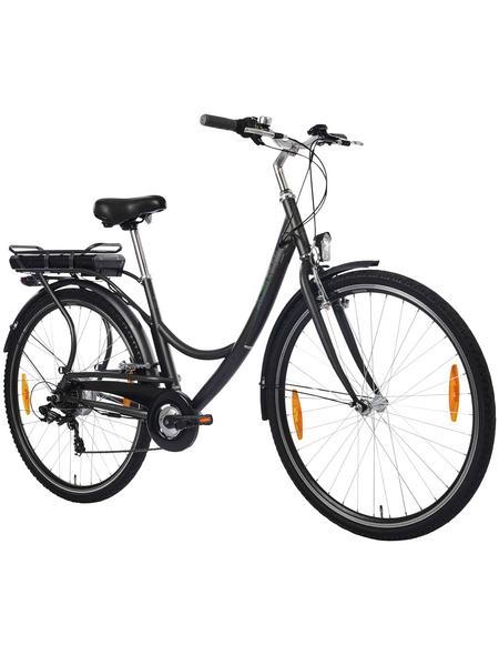"TEUTOBURG E-Bike »Senne Wave XXL«, 28 "", 7-Gang, 10.4 Ah"