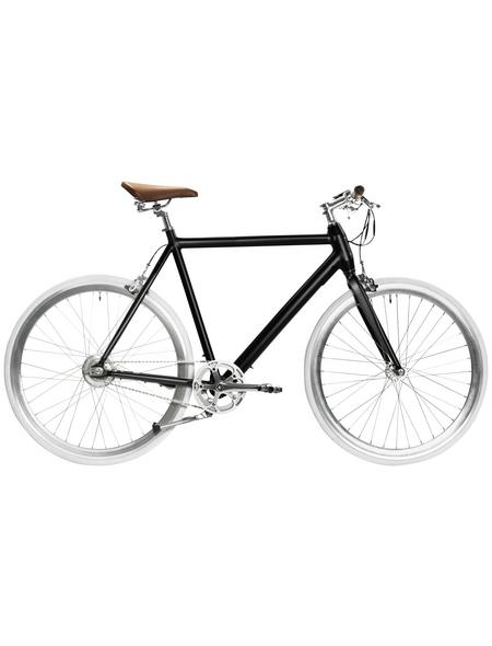 "LLOBE E-Bike Singlespeed »Fixie Vincitori«, 28"", 1-Gang, 10.4 Ah"
