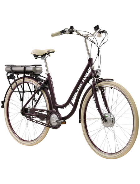 "TRETWERK E-Bike »Traveler Retro«, 28 "", 7-Gang, 13 Ah"