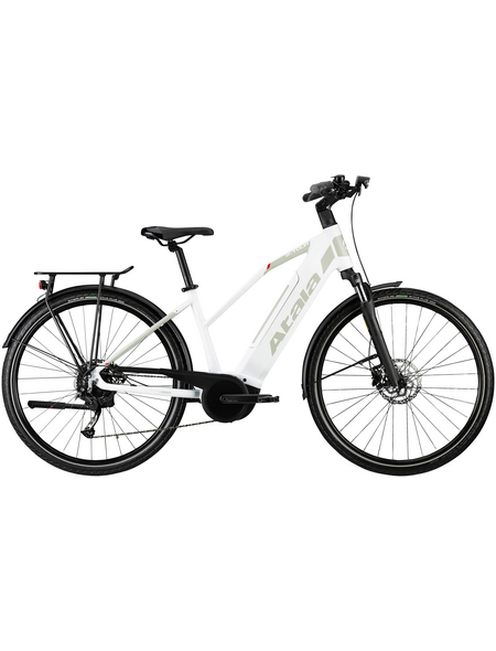 "ATALA E-Bike Trekking »B-Tour A5.1 Lady«, 28"", 9-Gang, 11 Ah"