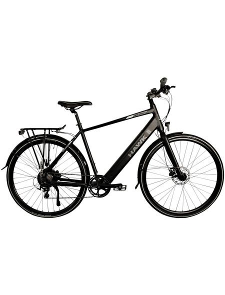 "HAWK E-Bike Trekking »E-Urban«, 28 "", 10-Gang, 13 Ah"