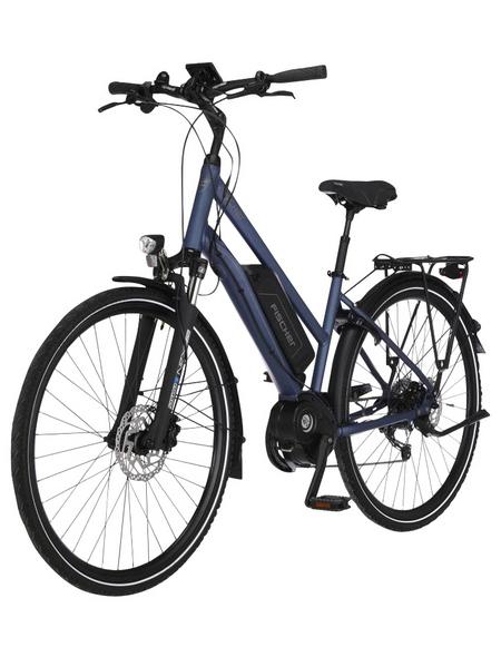 """FISCHER FAHRRAEDER E-Bike Trekking »ETD 1820«, 28"""", 9-Gang, 11.6 Ah"""
