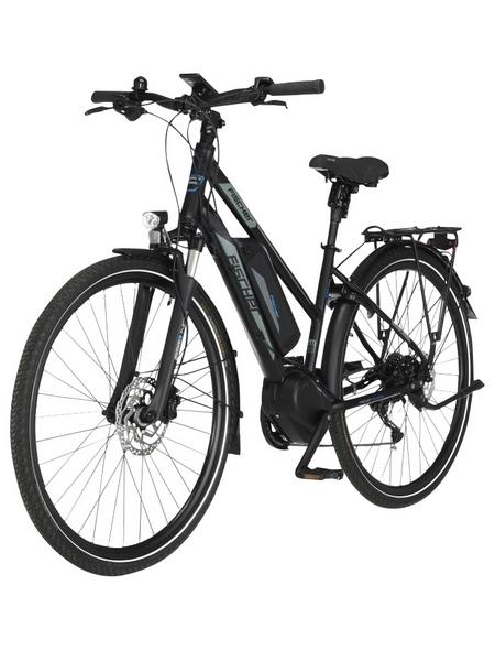 """FISCHER FAHRRAEDER E-Bike Trekking »ETD 1861.1«, 28"""", 10-Gang, 11.6 Ah, Trapez"""