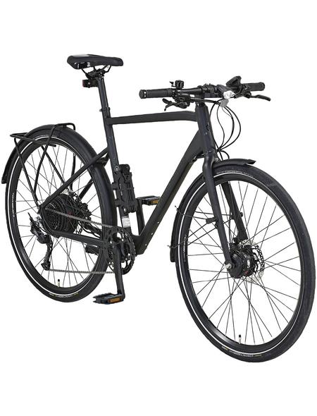 """PROPHETE E-Bike Trekking »Urbanicer 21.EMU.10«, 28"""", 8-Gang, 7 Ah"""