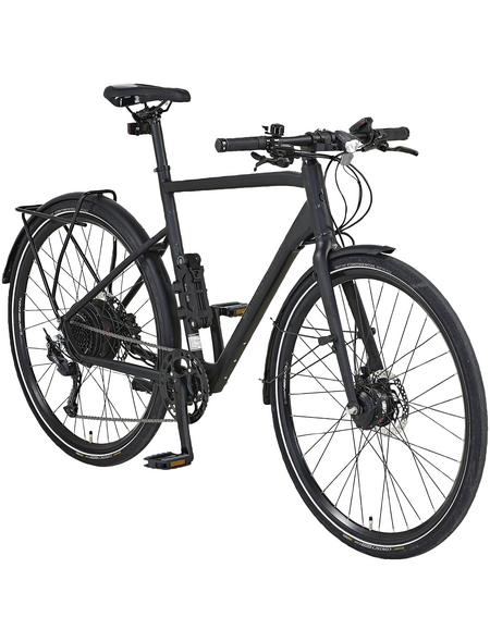 """PROPHETE E-Bike Trekking »Urbanicer 21.EMU.10«, 28"""", 8-Gang, 7 Ah, Diamant"""
