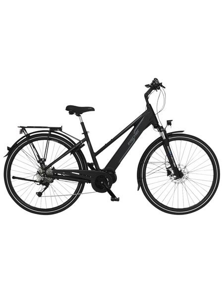"FISCHER FAHRRAEDER E-Bike Trekking »VIATOR 4.0i«, 28"", 9-Gang, 8.7 Ah, Trapez"