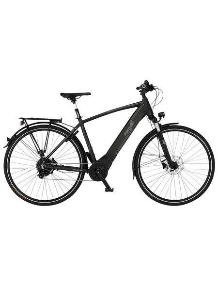 "FISCHER FAHRRAEDER E-Bike Trekking »VIATOR 6.0i«, 28"", 10-Gang, 14 Ah, Diamant"