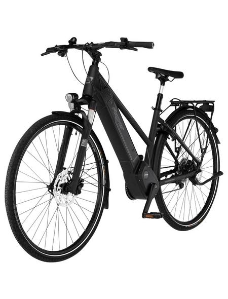 "FISCHER FAHRRAEDER E-Bike Trekking »VIATOR 6.0i«, 28"", 10-Gang, 14 Ah, Trapez"