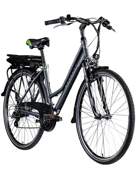 """ZÜNDAPP E-Bike Trekking »Z802«, 28"""", 21-Gang, 10.4 Ah"""
