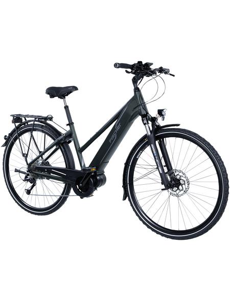 """FISCHER FAHRRAEDER E-Bike »Viator 4.0i Damen«, 28 """", 9-Gang, 8708 Ah"""